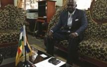 RCA : Bangui nomme des commandants de régions pour restaurer son autorité