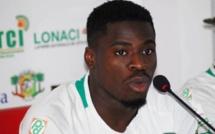 """Côte d'Ivoire vs Sénégal-Serge Aurier : """"la peur est dans le camp des Sénégalais. J'ai des potes en Ligue 1 qui l'ont reconnu"""""""