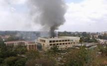 Kenya: succès pour une vidéo pirate sur la prise d'otage du Westgate
