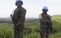 Une partie de la Monusco va déménager dans l'est de la RDC