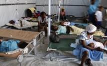 Epidémie de choléra en Haïti: une plainte déposée contre l'ONU à New York