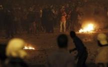 Les Etats-Unis suspendent une partie de leur aide militaire à l'Egypte