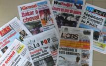 Côte d'Ivoire vs Sénégal: 32 journalistes avec les Lions