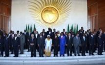 Addis-Abeba: sommet de l'UA sur ses relations houleuses avec la CPI