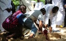 Tabaski : le président Macky Sall ne devrait pas être filmé en train de marchander un mouton, selon Serigne Moustapha Sy
