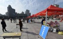 Covid-19 en Chine : reconfinement à Lanzhou, ville de 4 millions d'habitants