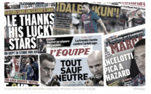 Manchester United veut Mauricio Pochettino, la soirée record d'Olivier Giroud affole l'Italie