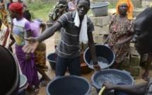 Dakar de nouveau privée d'eau
