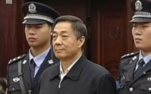 Chine: perpétuité confirmée pour le dirigeant déchu Bo Xilai