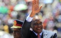 CPI: le président kényan demande un report de son procès en raison de la menace terroriste