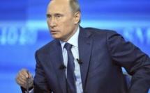 La Russie durcit sa léglislation antiterroriste