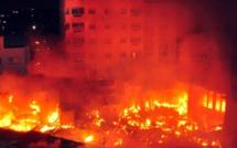 Incendies récurrents au Sénégal : « le résultat de nos propres négligences », selon Aminata Touré qui annonce des solutions