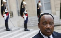Mahamadou Issoufou, président du Niger, sur RFI : «Le plus important c'est que les otages soient libres »