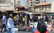 Sidiki Kaba cède à la menace des acteurs de la justice, les commerçants du marché Sandaga finalement recasés aux 4C