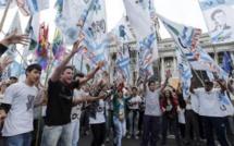 Loi sur les médias en Argentine: la Cour suprême tranche contre le groupe Clarín