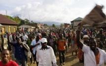 RDC : jour de la libération de Bunagana, ex-capitale et poumon économique du M23