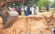 Keur Momar Sarr : les travaux complètement terminés avant la date envisagée