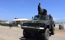 L'armée kényane multiplie les frappes contre les camps de shebabs somaliens