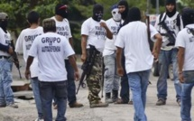 Mexique: au Michoacán, les cartels de la drogue font la loi