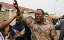 Côte d'Ivoire: le président du FPI multiplie les meetings