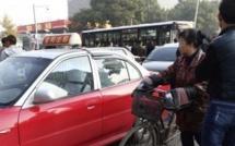 Chine: arrestation d'un suspect après l'attentat dans le nord du pays