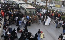 Arabie saoudite: des quartiers de Riyad paralysés par la fièvre répressive des expulsions