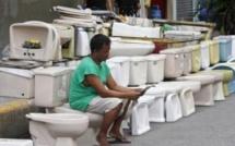 Santé: l'ONU célèbre pour la première fois la journée mondiale des toilettes
