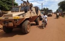 Centrafrique: cinq options pour un soutien international à la Misca