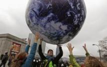 Conférence climat: Paris veut avancer dans les objectifs de réduction des gaz à effet de serre