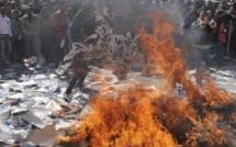 Jour de grève générale dans trois régions en Tunisie