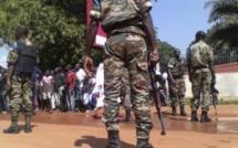 François Loncle: «La France n'est pas le gendarme de l'Afrique»