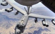Bombardiers américains: l'armée chinoise piquée au vif