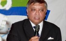 Présidentielle malgache: Robinson Jean Louis repart en campagne pour le second tour