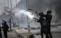 Egypte : dispersion violente des manifestants islamistes