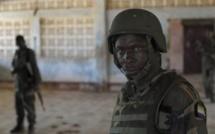 Nicholas Kay, représentant spécial de l'ONU: «En Somalie, la situation sécuritaire reste précaire»