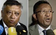 Présidentielle malgache: un premier débat télévisé musclé