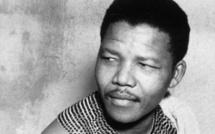 Nelson Mandela, biographie