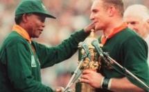 Pour Nelson Mandela, le sport était un vecteur d'unité