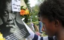 En Afrique du Sud, une semaine d'hommages à Nelson Mandela