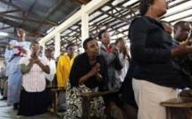 Le pouvoir burundais isolé dans son projet de révision constitutionnelle