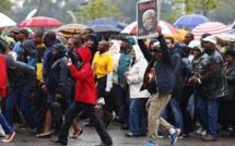En direct : Le monde rend hommage à Nelson Mandela