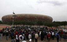 Afrique du Sud: le monde se réunit à Soweto pour rendre hommage à Nelson Mandela