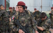 Centrafrique: deux soldats français tués lors d'un accrochage à Bangui