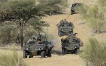 Mali : une vingtaine d'insurgés tués dans une nouvelle mission de l'armée française