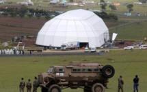 Obsèques de Nelson Mandela: le monde a les yeux tournés vers Qunu