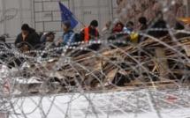 Bruxelles: tension européenne sur le dossier ukrainien