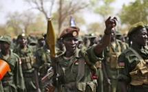 Affrontements à Juba: le couvre-feu décrété
