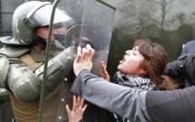 Chili: les réformes de l'éducation promises par Michelle Bachelet laissent sceptiques les étudiants