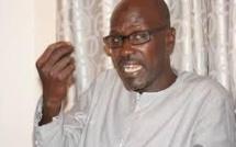"""Seydou Gueye réplique à Wade: """"Ce qu'on attend de vous, ce n'est pas de perturber le jeu politique mais de vous inspirer de Senghor et Diouf"""""""