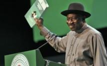 Le président nigérian Goodluck Jonathan perd sa majorité législative
